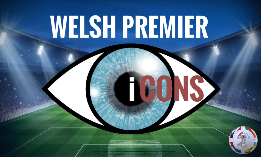 Welsh Premier Icons